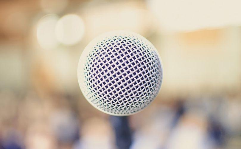 como elegir microfono